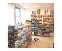 Nagelkosmetik Shop Direktverkauf