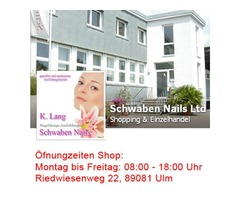 Laden Nageldesign Shop