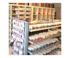 Betzigau Nageldesign Shop Laden