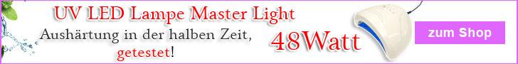 UV LED Lampe günstig