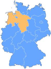 Niedersachsen Beauty & Kosmetik